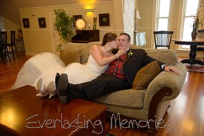 Elaine and Ryan Garrow