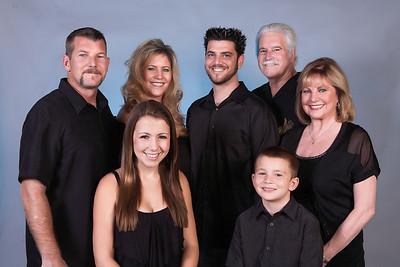 Drogemuller family photo