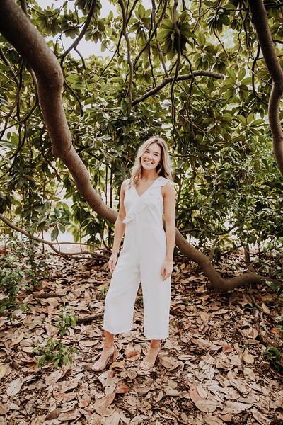 Gracie Senior Portraits