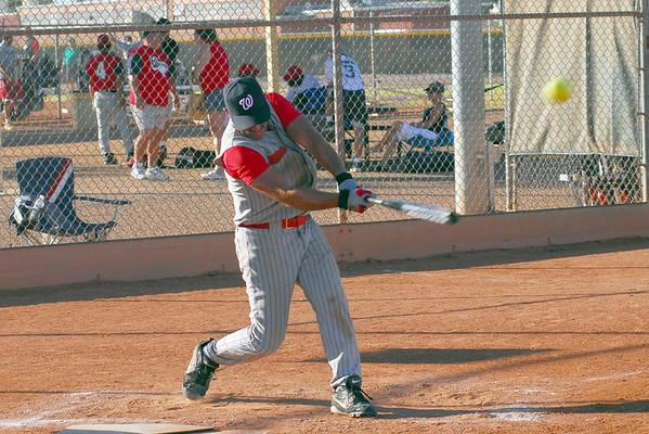 Desperados vs Wilson Trophy - 2007 Worlds in Phoenix