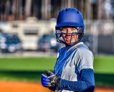 3-6-19 Softball
