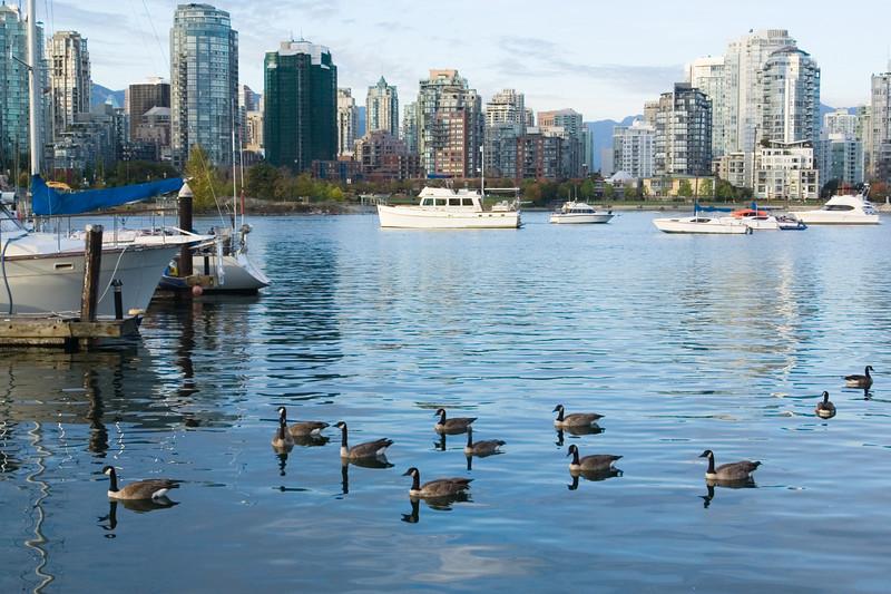 2006 09 - Vancouver, BC Canada