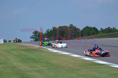 Saturday Race 5