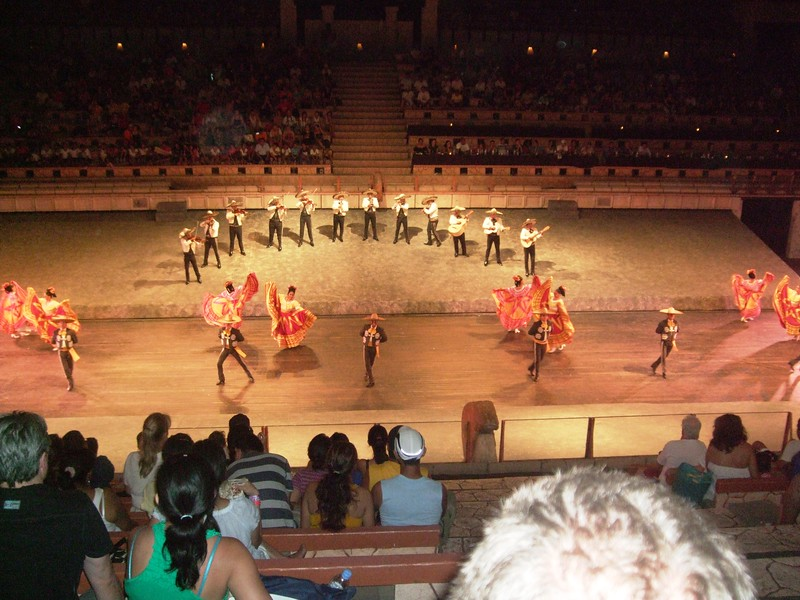 Xcaret - 30