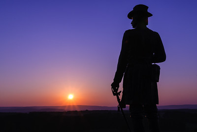 Gettysburg - Antietam - Baltimore