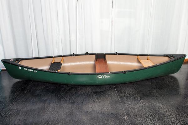 Canoe Shoot