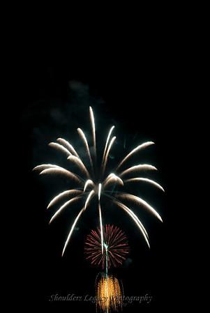 2008 Fireworks