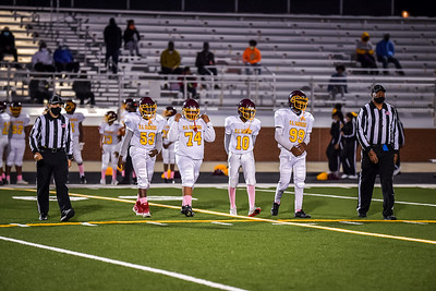 11042020 Richland One Middle School FB Championships