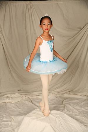 Ballerinas 5-31-09