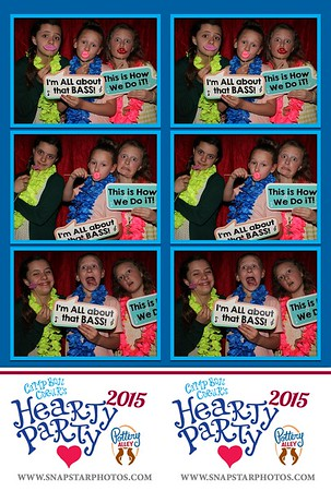 2015-03-26 Hearty Party 2015