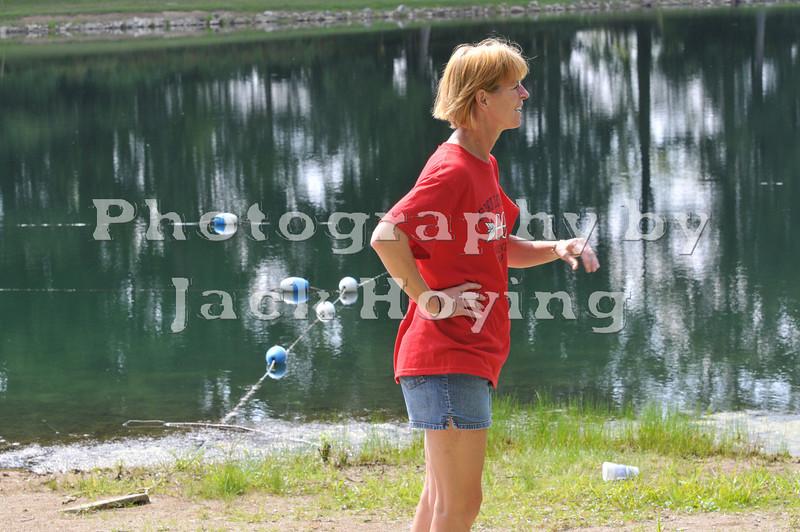 CC Coaches & Fans 2009