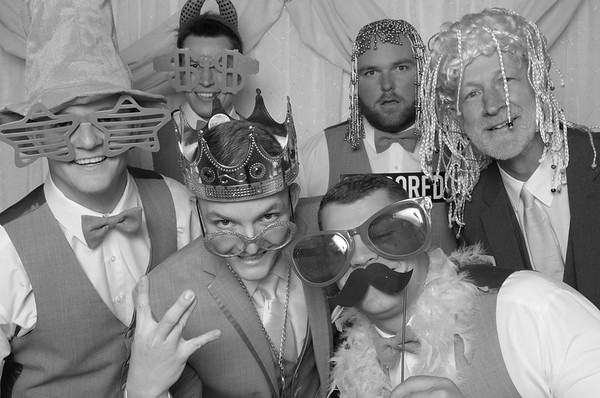 Doss Wedding (Stuart & Bailey)