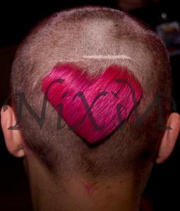 hair massacure
