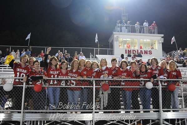 Football Fans and Families 2008