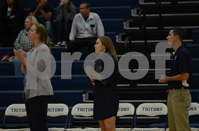 Southwestern @ ICCC Volleyball