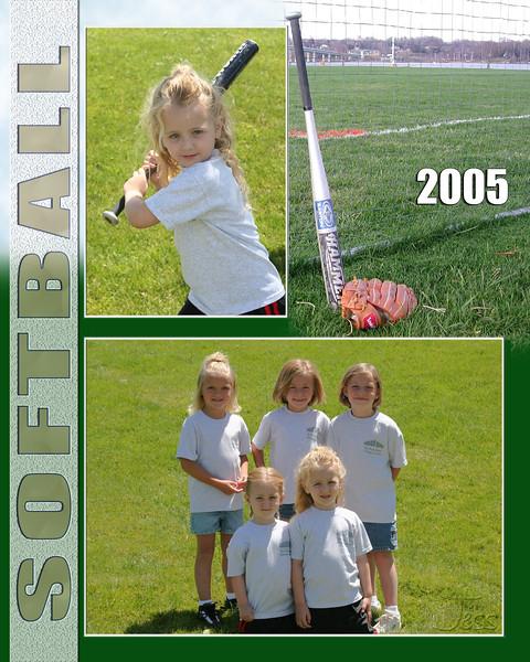 Softball {Nephi 2005}