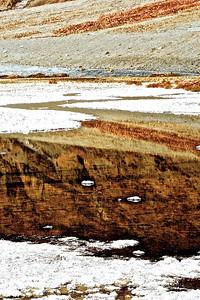 Badwater-Death Valley