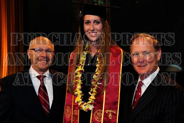 Graduation 2011 - M&W Volleyball