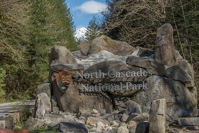 2016 North Cascades National Parks