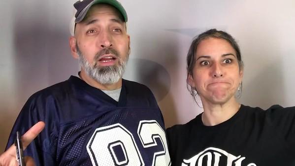 VIDEOS - Dallas Fan Confessional