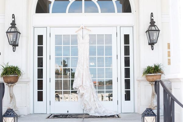Krell wedding Details