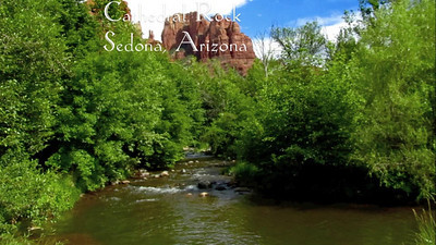 VIDEO, Sedona, Arizona
