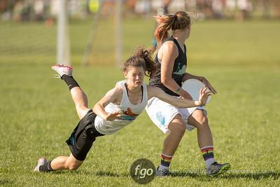 8-13-16 Raleigh Warhawks v Seattle Nimbus YCC U-19 Girls Division