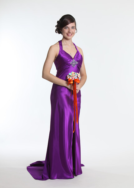 Wahpeton High School Prom, April 27, 2013