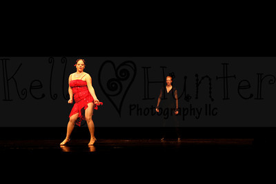 Plainwell Dance 2013 Tyson and Aloh