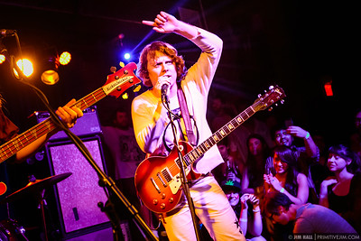 Ty Segall, Wand & Plastic Pinks Miami September 11 2014