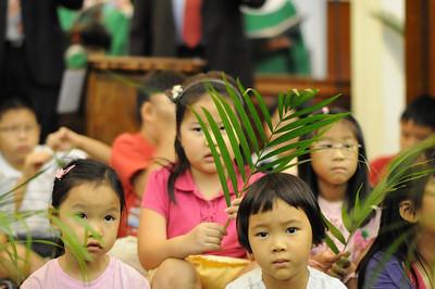 Palm Sunday 2010