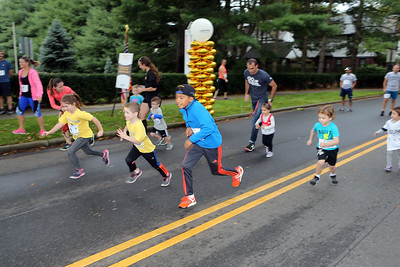 Panthers for a Cause 5K