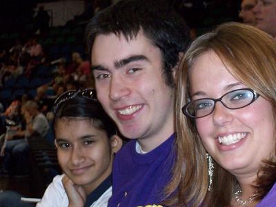 MN Lynx WNBA Game