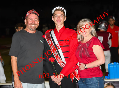 10-20-17 - Apollo @ Ironwood - Football Game