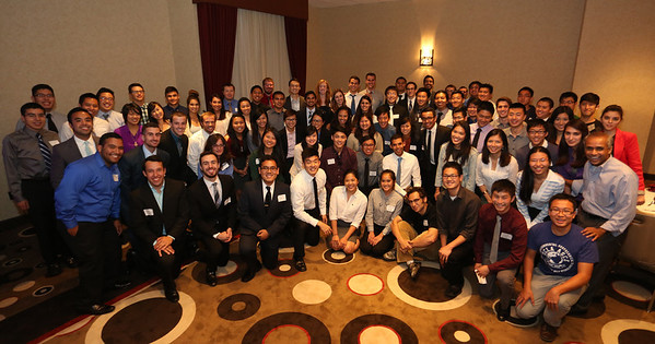 2014 Student Chapters Night