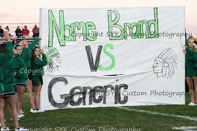 WBHS vs Carrollton