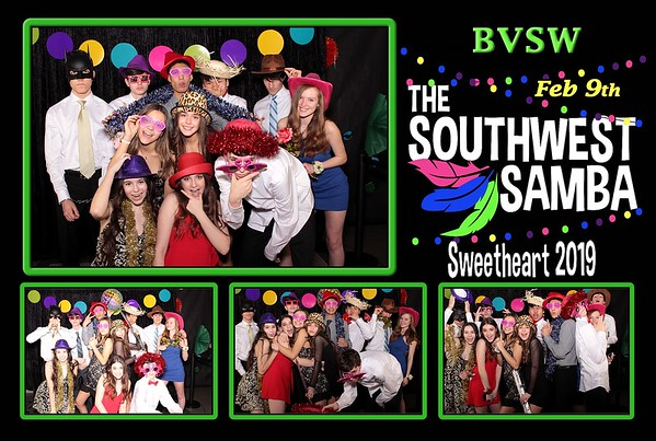 BVSW 2019 Sweetheart Dance