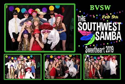 BVSW 2019 Sweetheart Dance