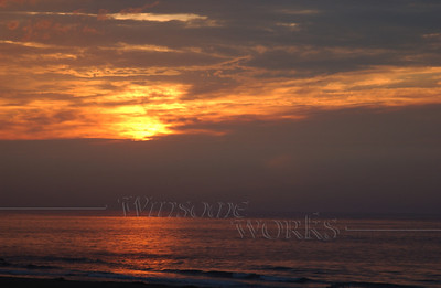 Sunset Photos for Videography