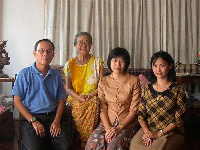 Myanmar Heritage