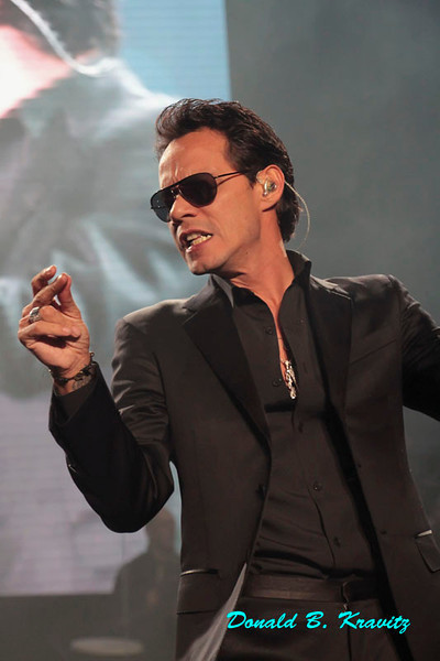 DBKphoto / Marc Anthony 02/08/2014