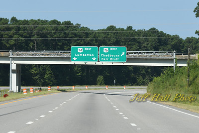 Greenville-Liberty To Pickup Dunkin