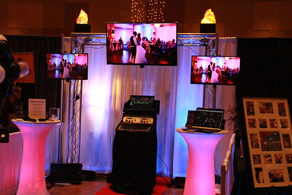 The Wedding Party Show 2015