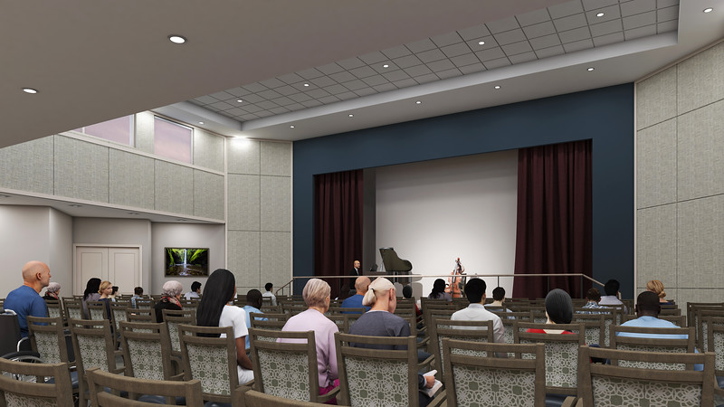 Interior Rendering - Welcome Center Auditorium01.jpg