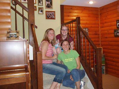 <b>July '05: Menard Love in Madison</b>