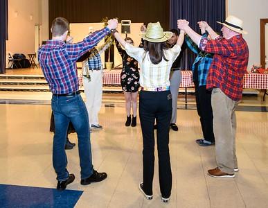 Barn Dance 2-29-2020