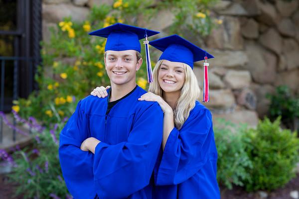 RHS Dawson and Paige