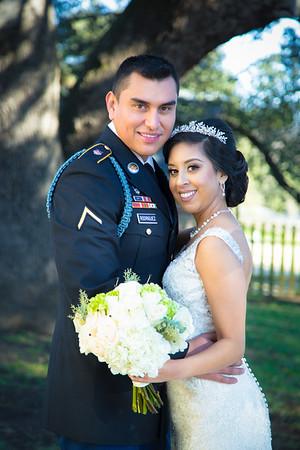 Oscar y Annaly Wedding