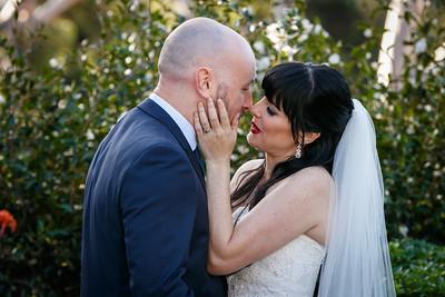 Penny and Tim - Wedding