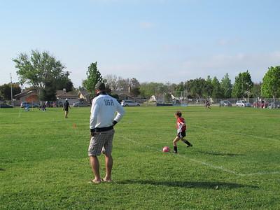 2013 Soccer